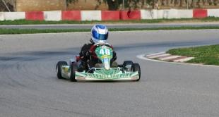 Daniel in action